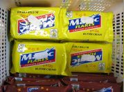 Magic Flakes, Butter Creme, Magic Flakes - URC, 10x28g