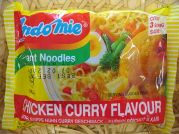 Huhn & Curry, Indomie,  1x80g