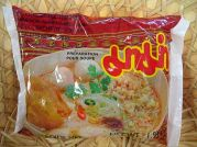 Tom Yum Chand Clear, Mama Thai Food,  3x60g