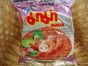 Shrimps, Mama Thai Food,  1x60g
