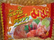 Tom Yum Gung, Glasnudeln, Mama Thai Food,  3x60g