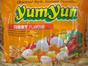 Curry, Yum Yum,  1x60g