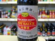 Sojasosse, dunkel, Pearl River Bridge, 150ml