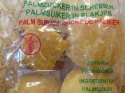 Palmzucker (Kokosnußzucker), Thai Dancer - Foodspecialize, 200g