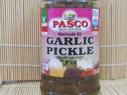 Pickle, Knoblauch, Garlic Pickle, Pasco, 280g
