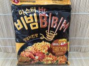 Mr. Bibim. Korean Spicy Chicken, 126g