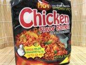 Hot Chicken Flavor Ramen, Samyang, 5x140g