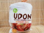 Udon, Instant Noodles Udon, Seafood, All Groo, 690g