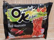 Hot Korean, Oriental Kitchen, Mama, 85g