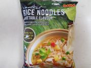 Instant Rice Noodles, Vegetable, Mama Thai Food, 5x55g